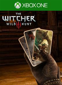 """Kostenloser DLC #2: Neutraler Gwint-Kartensatz """"Baladenhelden"""""""