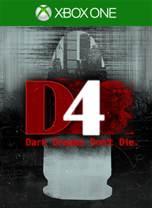 Dark Dreams Don´t Die
