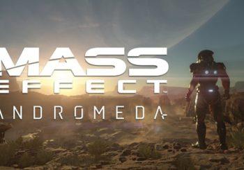 Mass Effect Andromeda - Ende von Teil 3 wird nicht berücksichtigt
