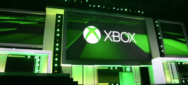 Microsoft hält Xbox und Windows 10 Event in San Francisco