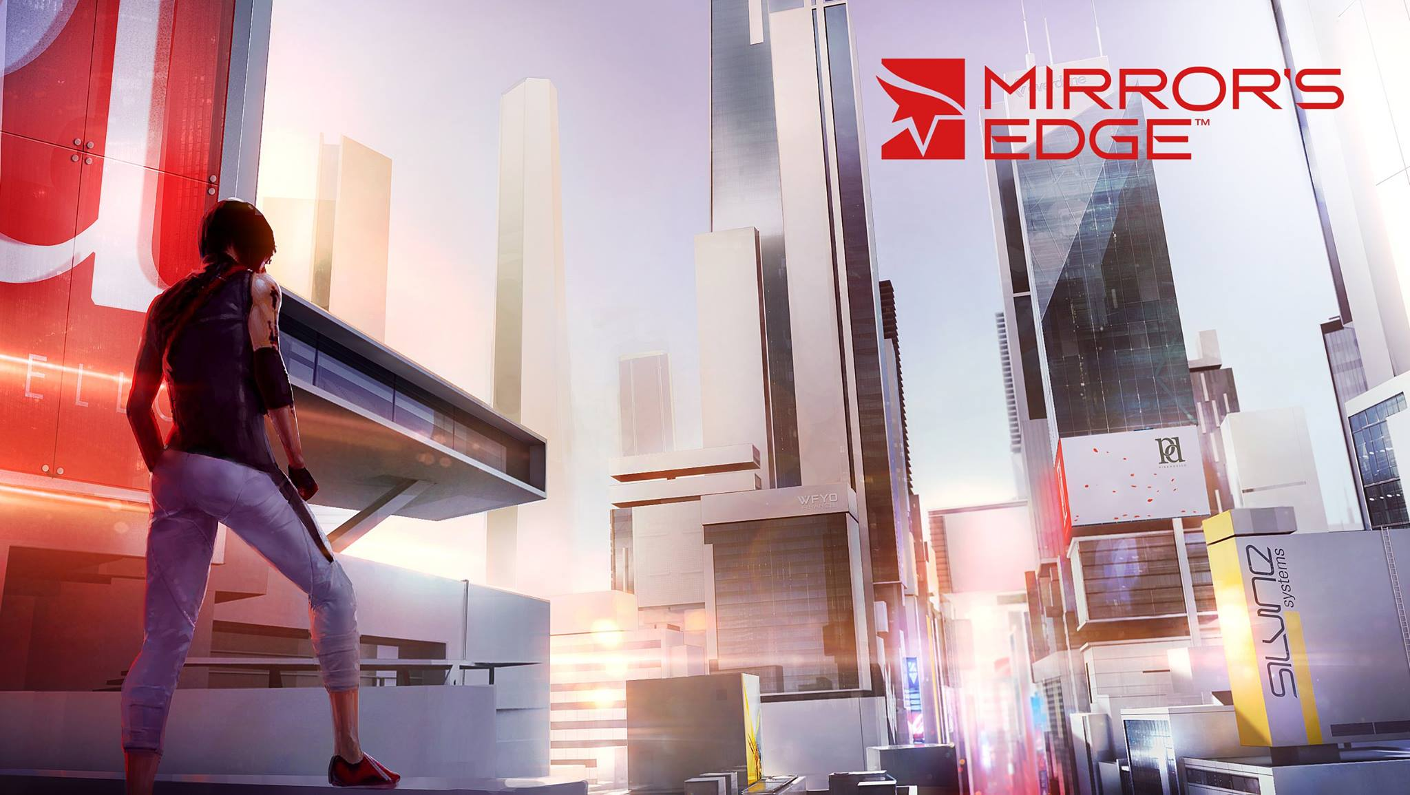 mirror's Edge 2-art
