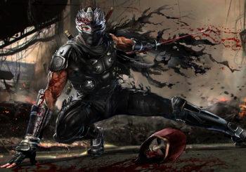 Ninja Gaiden - Neuer Teil in Arbeit?
