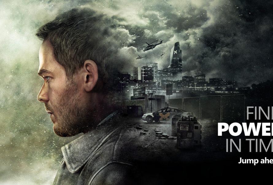 Xbox One – Quantum Break-Star bekommt Special Edition Elite Controller