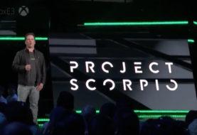 Project Scorpio Preis - Phil Spencer deutet ungefähre Preisregion an