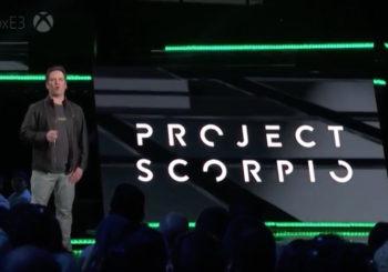 Project Scorpio - 4K sollte nicht an erster Stelle stehen?