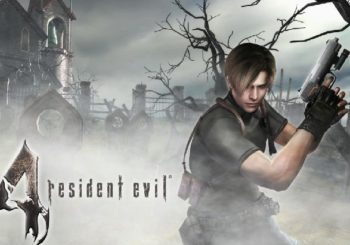 Resident Evil 4 HD - Neues Gameplay in feinster Optik gesichtet