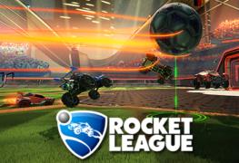 Rocket League - Cross-Play zwischen Xbox One und PC ab heute verfügbar