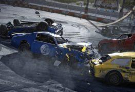 Wreckfest - 2017 auch für Xbox One