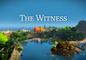 The Witness - Für Xbox One unterwegs
