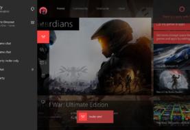 Xbox One Dashboard - Anniversary Update: Letzter Feinschliff vor dem großen Update