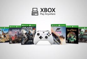 Xbox Play Anywhere - Ab September verfügbar