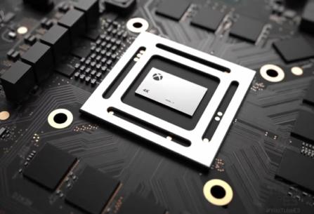E3 2016: Project Scorpio - Erste Fakten verraten